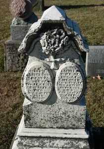 SHEARER, RACHEL M - Richland County, Ohio | RACHEL M SHEARER - Ohio Gravestone Photos