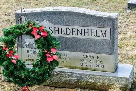 SHEDENHELM, VERA E - Richland County, Ohio   VERA E SHEDENHELM - Ohio Gravestone Photos