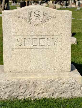 SHEELY, FRANK W - Richland County, Ohio | FRANK W SHEELY - Ohio Gravestone Photos