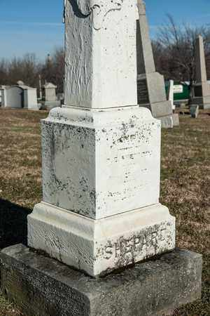 SHEPARD, JANE A - Richland County, Ohio | JANE A SHEPARD - Ohio Gravestone Photos