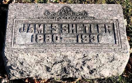 SHETLER, JAMES - Richland County, Ohio | JAMES SHETLER - Ohio Gravestone Photos