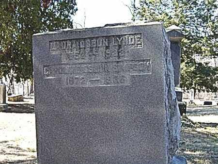 OSBUN SIMPSON, CAROLINE - Richland County, Ohio   CAROLINE OSBUN SIMPSON - Ohio Gravestone Photos