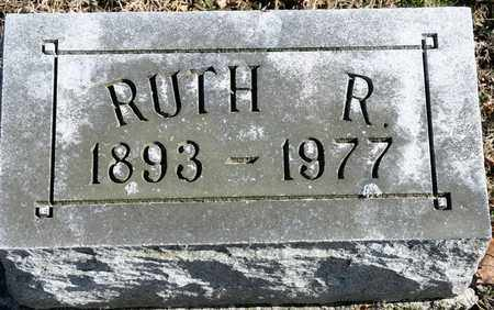 SMALTZ, RUTH R - Richland County, Ohio | RUTH R SMALTZ - Ohio Gravestone Photos