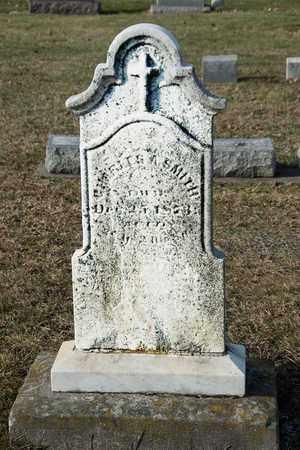 SMITH, CHARLES A - Richland County, Ohio | CHARLES A SMITH - Ohio Gravestone Photos