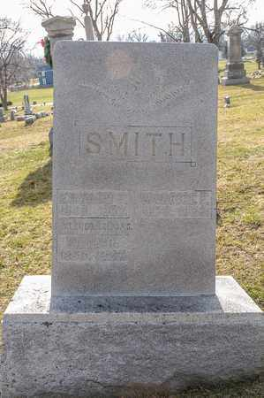 SMITH, ELLA R - Richland County, Ohio | ELLA R SMITH - Ohio Gravestone Photos