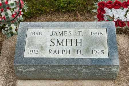 SMITH, RALPH D - Richland County, Ohio | RALPH D SMITH - Ohio Gravestone Photos