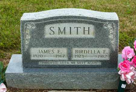 MILLER SMITH, BIRDELLA EILEEN - Richland County, Ohio | BIRDELLA EILEEN MILLER SMITH - Ohio Gravestone Photos