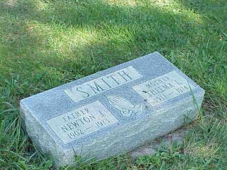 SMITH, THELMA L. - Richland County, Ohio | THELMA L. SMITH - Ohio Gravestone Photos