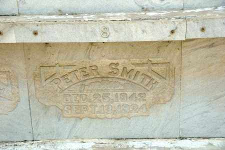 SMITH, PETER - Richland County, Ohio | PETER SMITH - Ohio Gravestone Photos