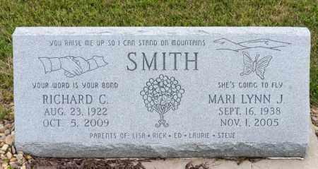 RACER SMITH, MARI LYNN JEAN - Richland County, Ohio | MARI LYNN JEAN RACER SMITH - Ohio Gravestone Photos