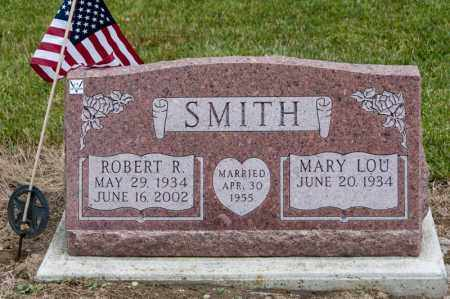 SMITH, ROBERT ROSS - Richland County, Ohio   ROBERT ROSS SMITH - Ohio Gravestone Photos