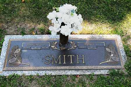 SMITH, RANDALL L - Richland County, Ohio | RANDALL L SMITH - Ohio Gravestone Photos