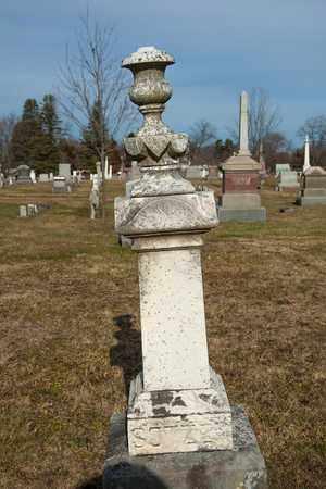 SOTZEN, JACOB - Richland County, Ohio   JACOB SOTZEN - Ohio Gravestone Photos