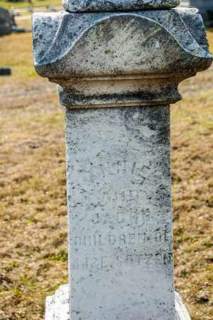 SOTZEN, JACOB - Richland County, Ohio | JACOB SOTZEN - Ohio Gravestone Photos