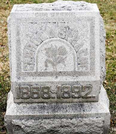SPRAGUE, GEORGE W - Richland County, Ohio | GEORGE W SPRAGUE - Ohio Gravestone Photos