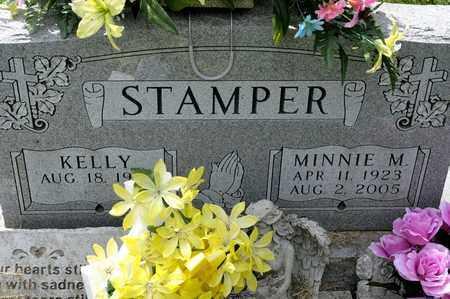 STAMPER, MINNIE M - Richland County, Ohio   MINNIE M STAMPER - Ohio Gravestone Photos