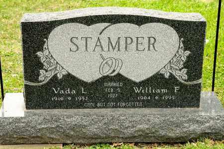 STAMPER, VADA L - Richland County, Ohio | VADA L STAMPER - Ohio Gravestone Photos