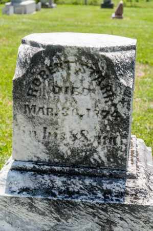 STARR, ROBERT - Richland County, Ohio | ROBERT STARR - Ohio Gravestone Photos