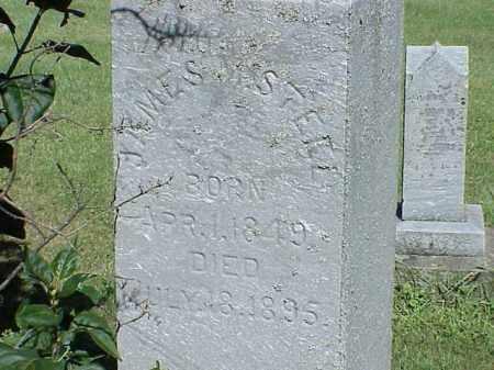 STEEL, JAMES - Richland County, Ohio   JAMES STEEL - Ohio Gravestone Photos