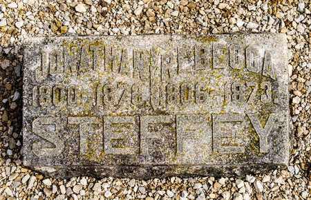 STEFFEY, REBECCA - Richland County, Ohio | REBECCA STEFFEY - Ohio Gravestone Photos