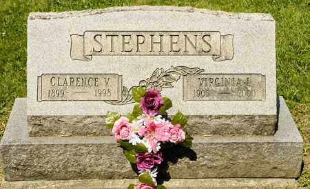 STEPHENS, VIRGINIA L - Richland County, Ohio | VIRGINIA L STEPHENS - Ohio Gravestone Photos