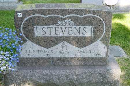 STEVENS, ARLENE C - Richland County, Ohio | ARLENE C STEVENS - Ohio Gravestone Photos