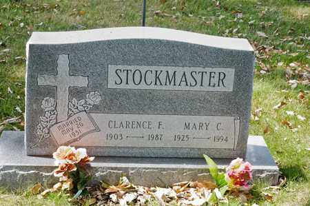 STOCKMASTER, MARY C - Richland County, Ohio | MARY C STOCKMASTER - Ohio Gravestone Photos