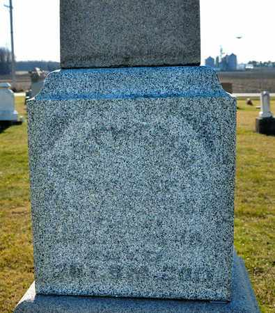 STOUGH, CATHERINE - Richland County, Ohio   CATHERINE STOUGH - Ohio Gravestone Photos