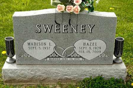 SWEENEY, HAZEL - Richland County, Ohio   HAZEL SWEENEY - Ohio Gravestone Photos