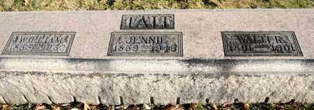 TAIT, WALTER - Richland County, Ohio | WALTER TAIT - Ohio Gravestone Photos