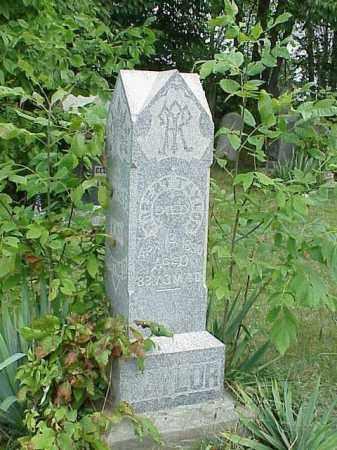 TAYLOR, ROBERT - Richland County, Ohio   ROBERT TAYLOR - Ohio Gravestone Photos
