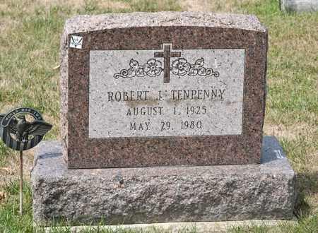 TENPENNY, ROBERT J - Richland County, Ohio | ROBERT J TENPENNY - Ohio Gravestone Photos