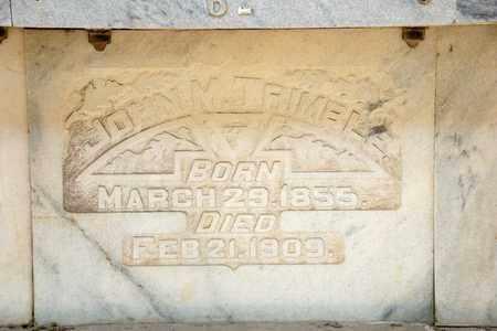 TRIMBLE, JOHN M - Richland County, Ohio | JOHN M TRIMBLE - Ohio Gravestone Photos