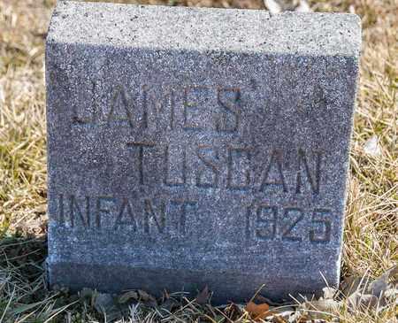 TUSCAN, JAMES - Richland County, Ohio   JAMES TUSCAN - Ohio Gravestone Photos
