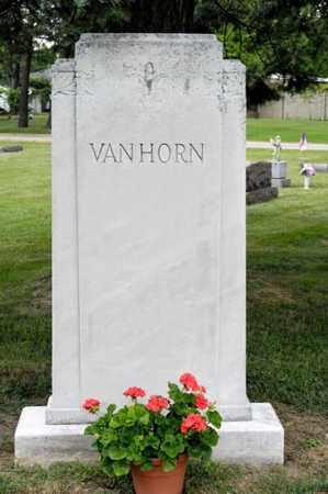 DEUEL VAN HORN, DOLLY - Richland County, Ohio | DOLLY DEUEL VAN HORN - Ohio Gravestone Photos