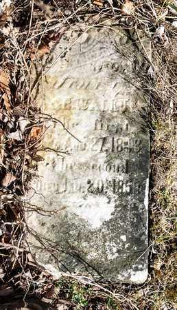 WALKUP, UNKNOWNS - Richland County, Ohio | UNKNOWNS WALKUP - Ohio Gravestone Photos