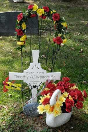 WALTON, TIMOTHY R - Richland County, Ohio | TIMOTHY R WALTON - Ohio Gravestone Photos