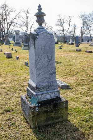 WETZ, THOMAS - Richland County, Ohio   THOMAS WETZ - Ohio Gravestone Photos