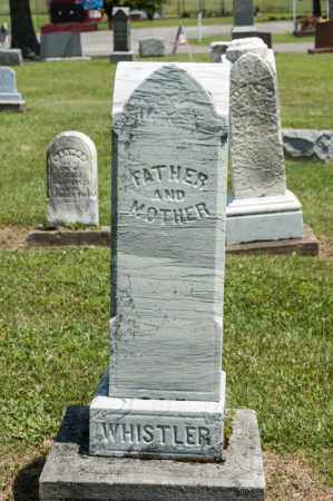 WHISTLER, CHRISTIAN - Richland County, Ohio | CHRISTIAN WHISTLER - Ohio Gravestone Photos