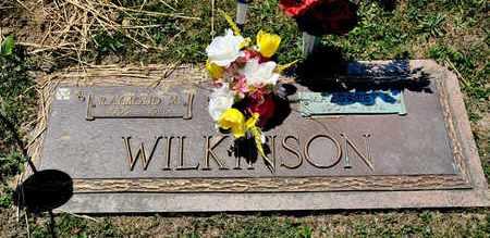 WILKINSON, MARGARET E - Richland County, Ohio | MARGARET E WILKINSON - Ohio Gravestone Photos