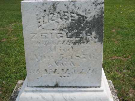 SACKET, J - Richland County, Ohio | J SACKET - Ohio Gravestone Photos
