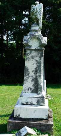 ZEIGLER, LYDIA - Richland County, Ohio | LYDIA ZEIGLER - Ohio Gravestone Photos
