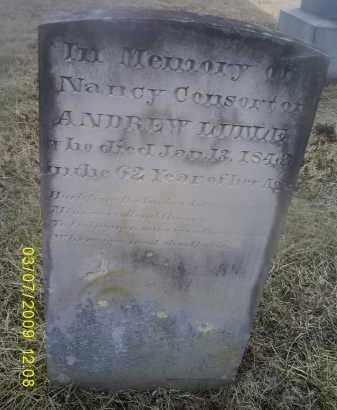 ??, NANCY - Ross County, Ohio | NANCY ?? - Ohio Gravestone Photos