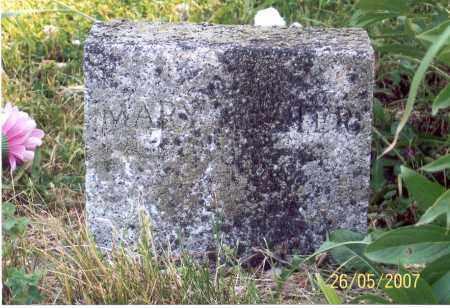 ATER, MARY - Ross County, Ohio | MARY ATER - Ohio Gravestone Photos