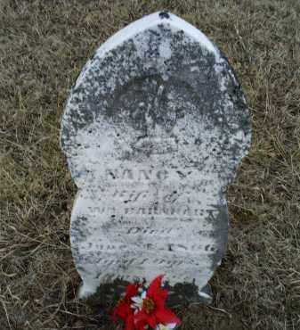 BARNHART, NANCY - Ross County, Ohio | NANCY BARNHART - Ohio Gravestone Photos