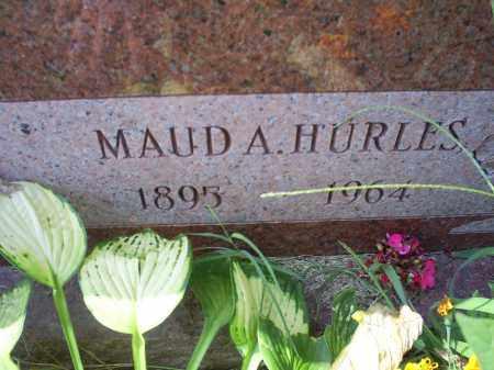 BETHEL, MAUDE A. - Ross County, Ohio   MAUDE A. BETHEL - Ohio Gravestone Photos