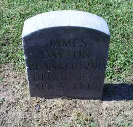 BLANKENSHIP, JAMES DAYTON - Ross County, Ohio | JAMES DAYTON BLANKENSHIP - Ohio Gravestone Photos
