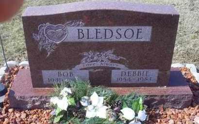 BLEDSOE, DEBBIE - Ross County, Ohio   DEBBIE BLEDSOE - Ohio Gravestone Photos