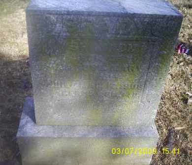 BRADY, SHANNON - Ross County, Ohio   SHANNON BRADY - Ohio Gravestone Photos