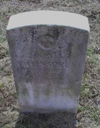 CALINSEKEY, THOMAS - Ross County, Ohio | THOMAS CALINSEKEY - Ohio Gravestone Photos